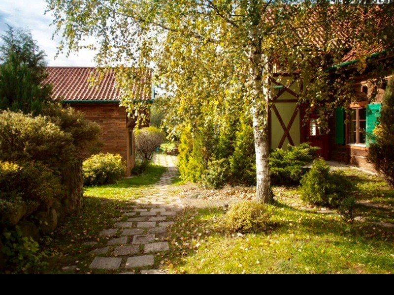 Lokal użytkowy na sprzedaż Leleszki  1000m2 Foto 2