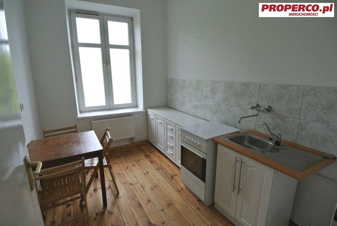 Mieszkanie dwupokojowe na wynajem Kielce, Centrum, Złota  56m2 Foto 6