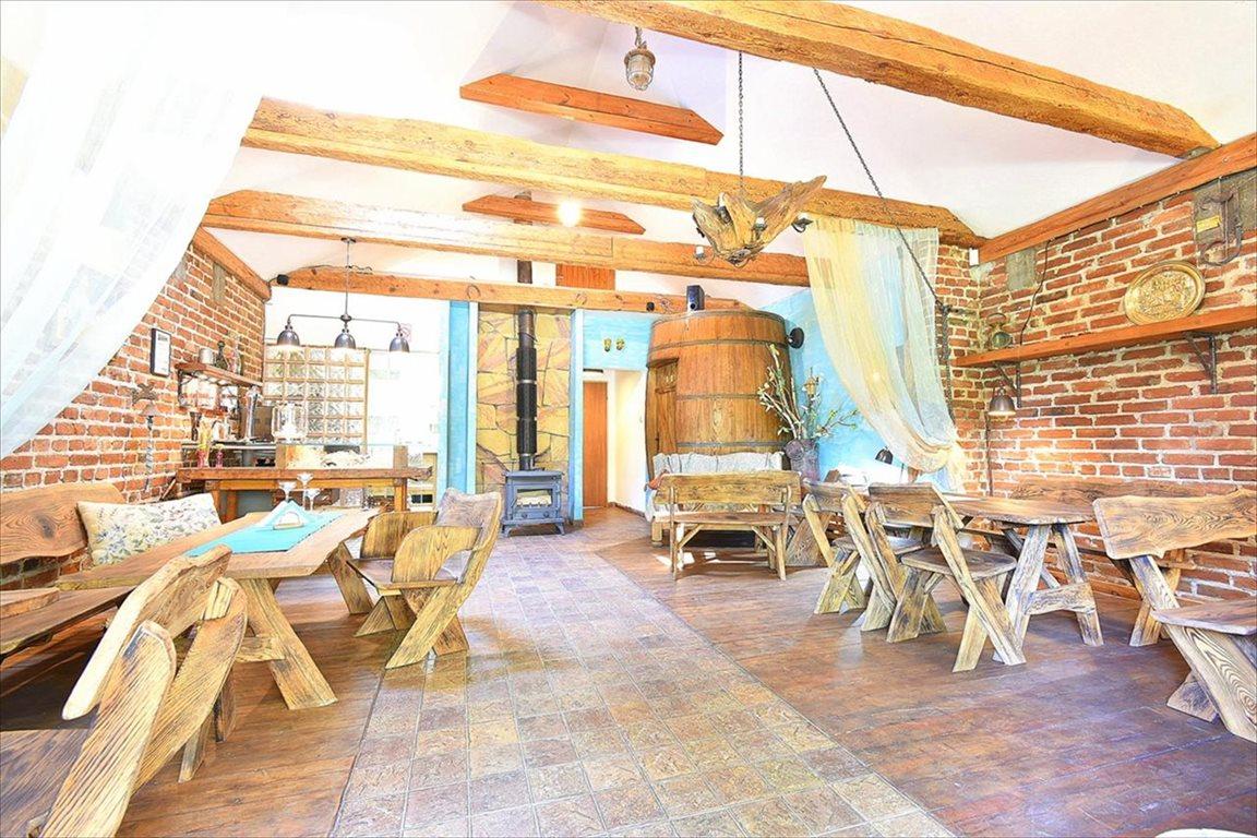 Lokal użytkowy na sprzedaż Gronowo Elbląskie, Gronowo Elbląskie  73m2 Foto 1