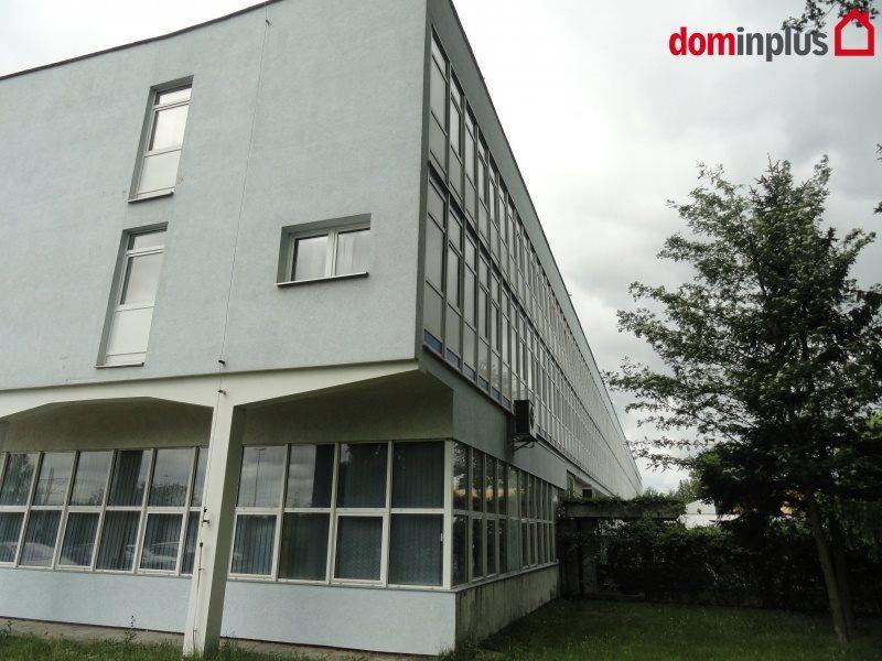 Lokal użytkowy na sprzedaż Toruń  5600m2 Foto 1