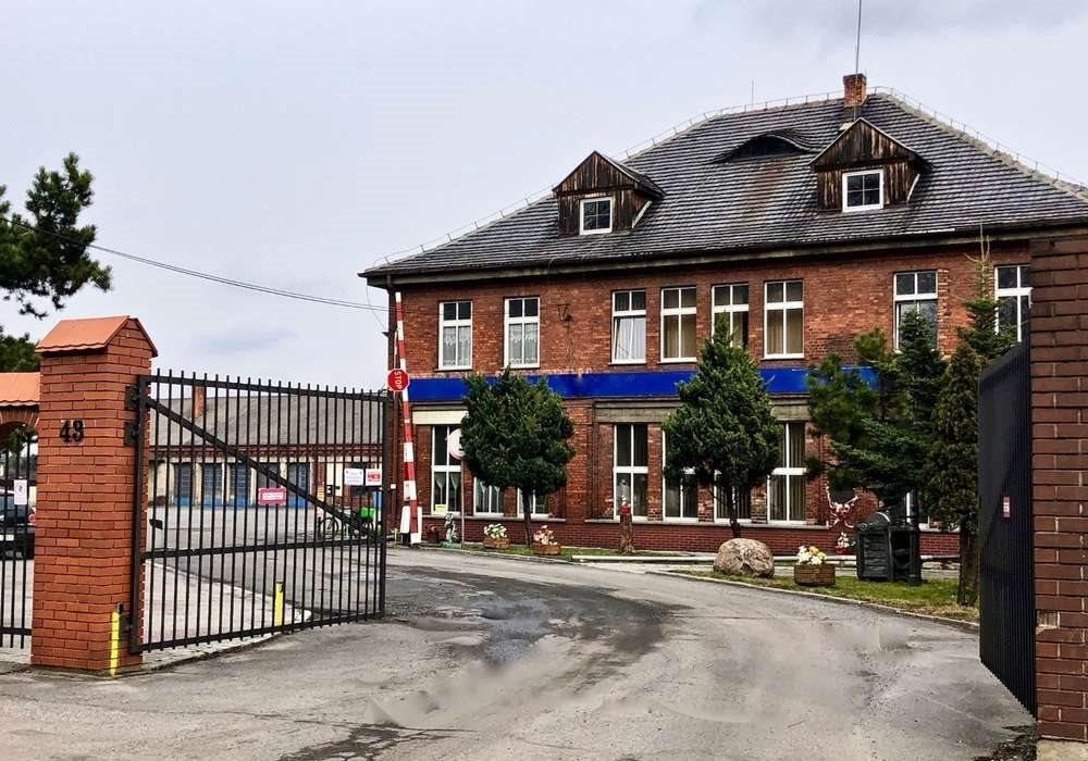 Działka przemysłowo-handlowa na sprzedaż Gorzyce  36680m2 Foto 6