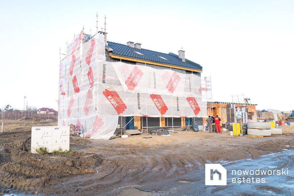 Dom na sprzedaż Gdańsk, Maćkowy, Borkowska  150m2 Foto 1