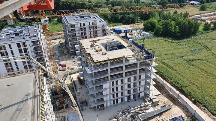 Mieszkanie trzypokojowe na sprzedaż Lublin, Węglinek  62m2 Foto 2