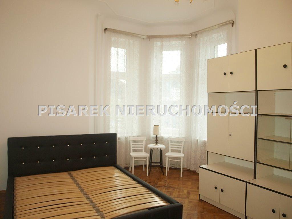 Mieszkanie trzypokojowe na wynajem Warszawa, Śródmieście, Centrum, Al. Jerozolimskie  95m2 Foto 5