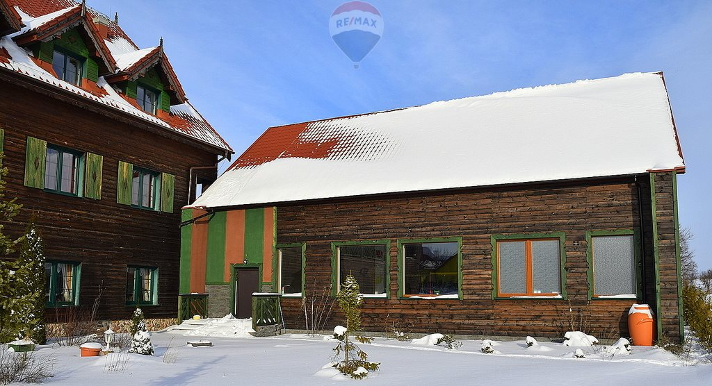 Lokal użytkowy na sprzedaż Mikołajki, Mrągowska  1177m2 Foto 6