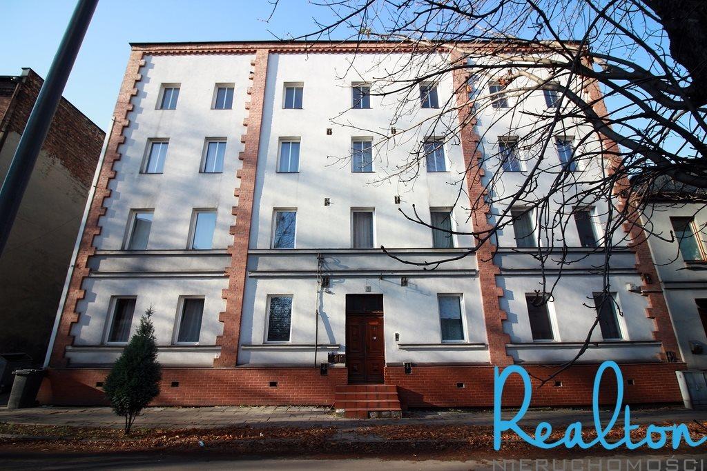 Lokal użytkowy na sprzedaż Katowice, Gabriela Narutowicza  857m2 Foto 3
