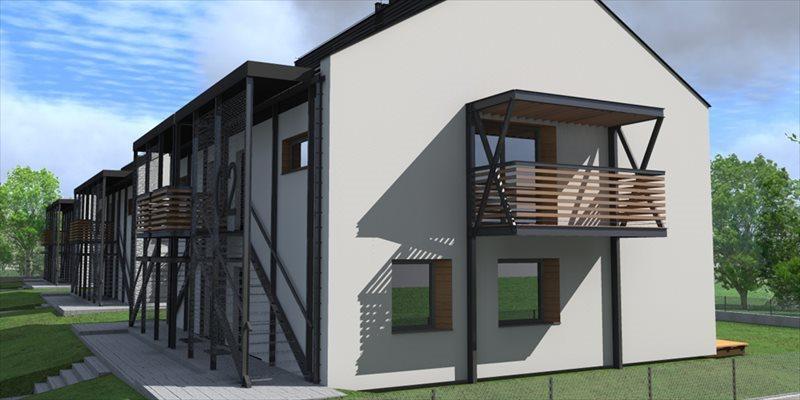 Dom na sprzedaż Poznań, Górczyn, Kotowo  65m2 Foto 1