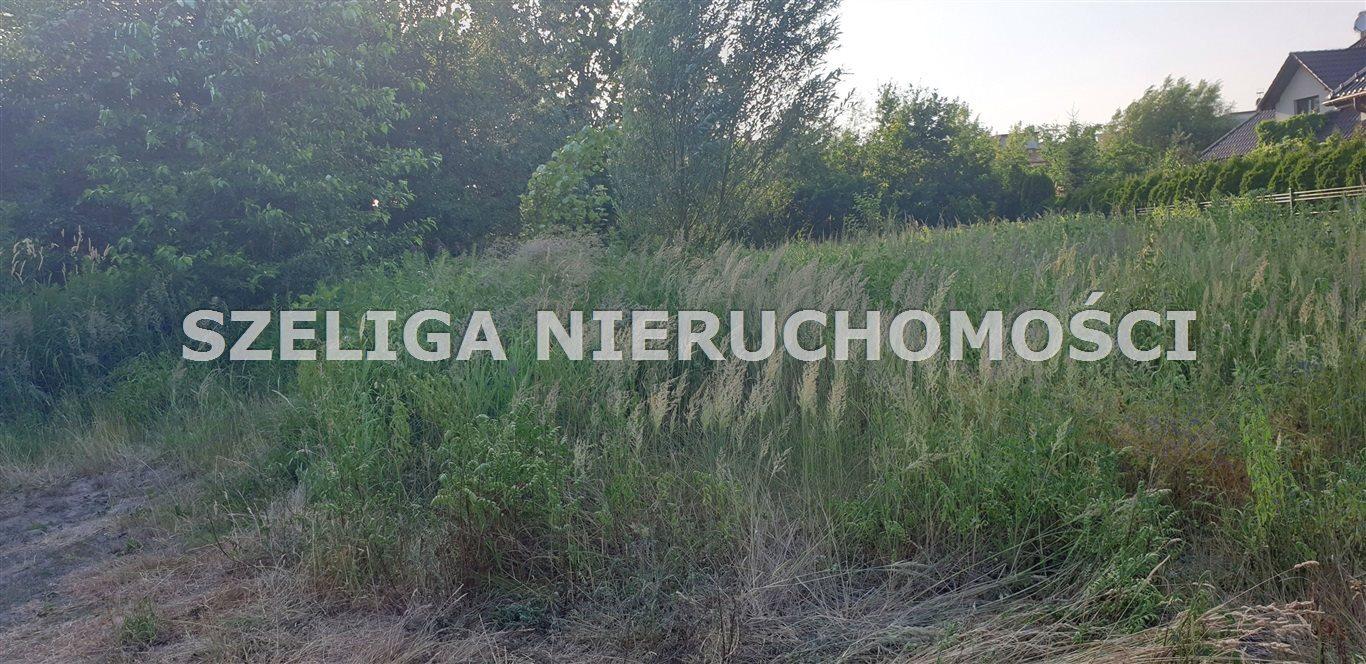Działka inna na sprzedaż Gliwice, Podlesie, PODLESIE, DZIAŁKA BUDOWLANA  1053m2 Foto 1