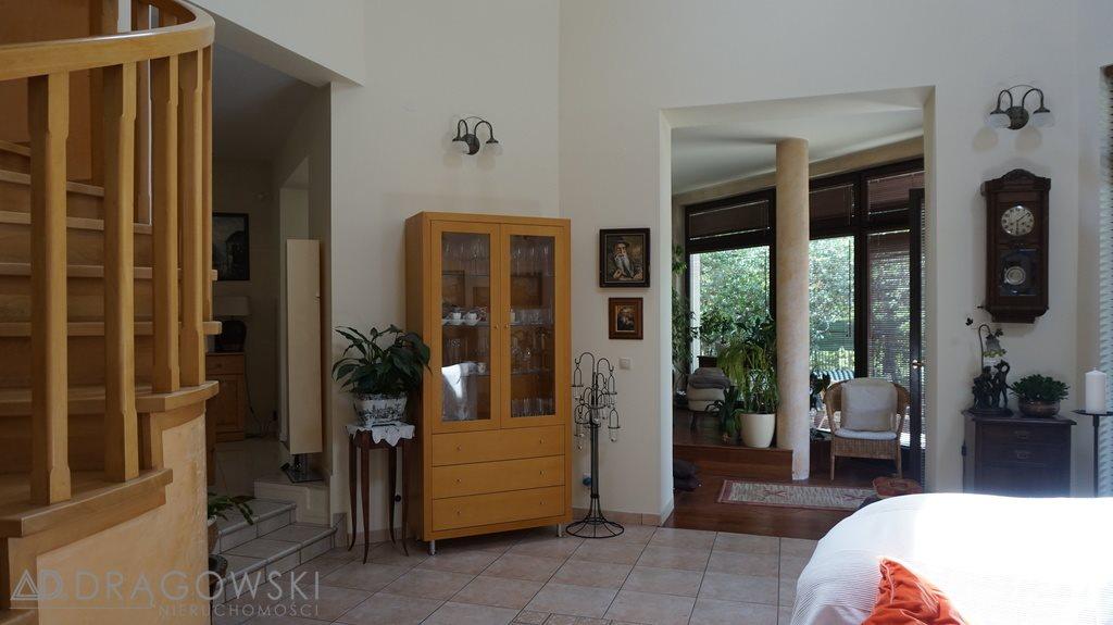 Dom na sprzedaż Laski  346m2 Foto 8