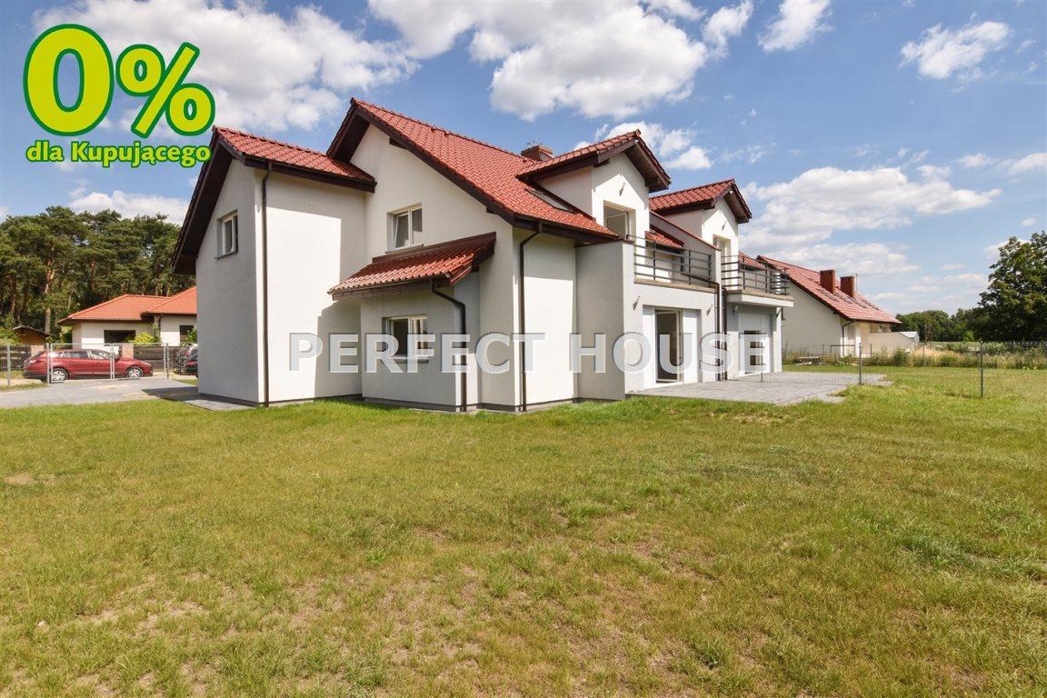 Dom na sprzedaż Mrowino  190m2 Foto 4