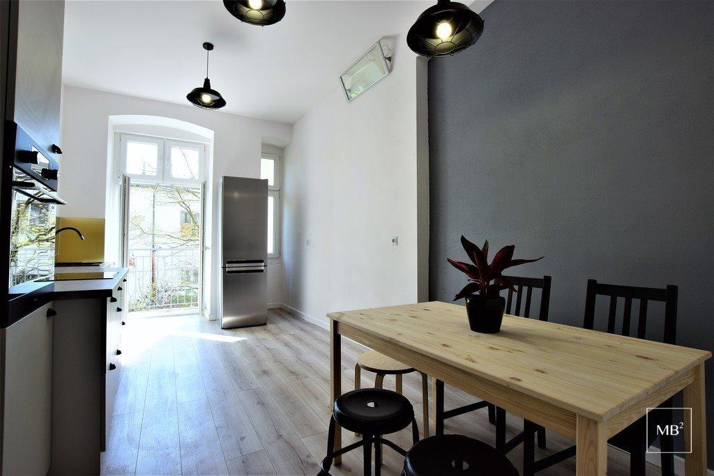 Mieszkanie czteropokojowe  na sprzedaż Wrocław, Śródmieście, Elizy Orzeszkowej  93m2 Foto 10