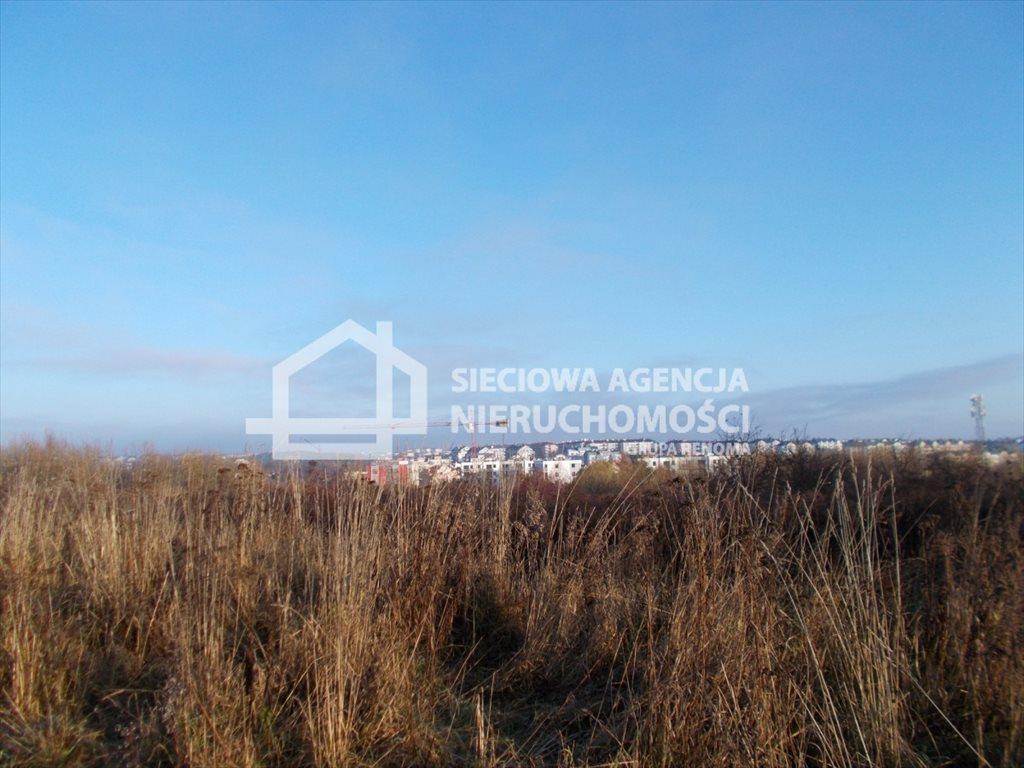 Działka rolna na sprzedaż Gdańsk, Łostowice  3559m2 Foto 10