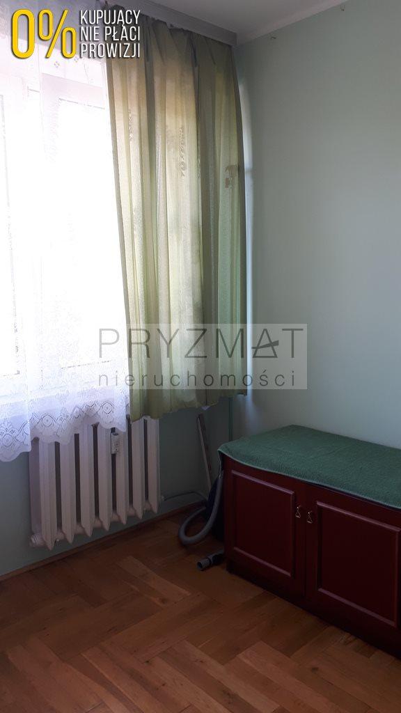 Mieszkanie trzypokojowe na sprzedaż Mińsk Mazowiecki, Bulwarna  61m2 Foto 7