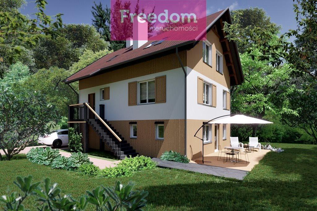 Dom na sprzedaż Jonkowo, Północna  160m2 Foto 2