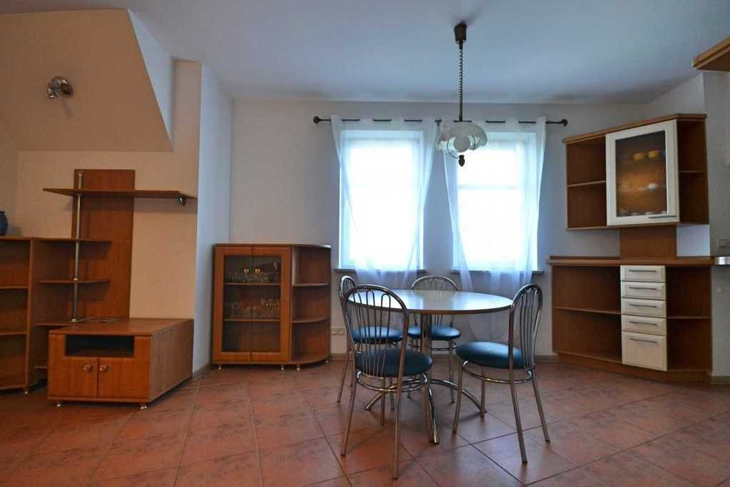 Mieszkanie dwupokojowe na wynajem Szczecin, Stare Miasto  50m2 Foto 5