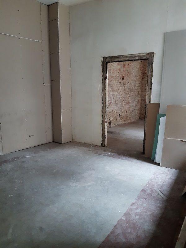 Mieszkanie trzypokojowe na sprzedaż Gliwice, Centrum, REJON ZWYCIĘSTWA  102m2 Foto 7