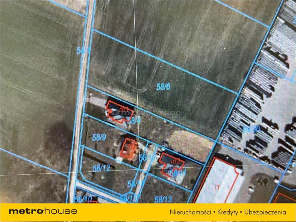 Działka budowlana na sprzedaż Miszewko, Żukowo  5000m2 Foto 3
