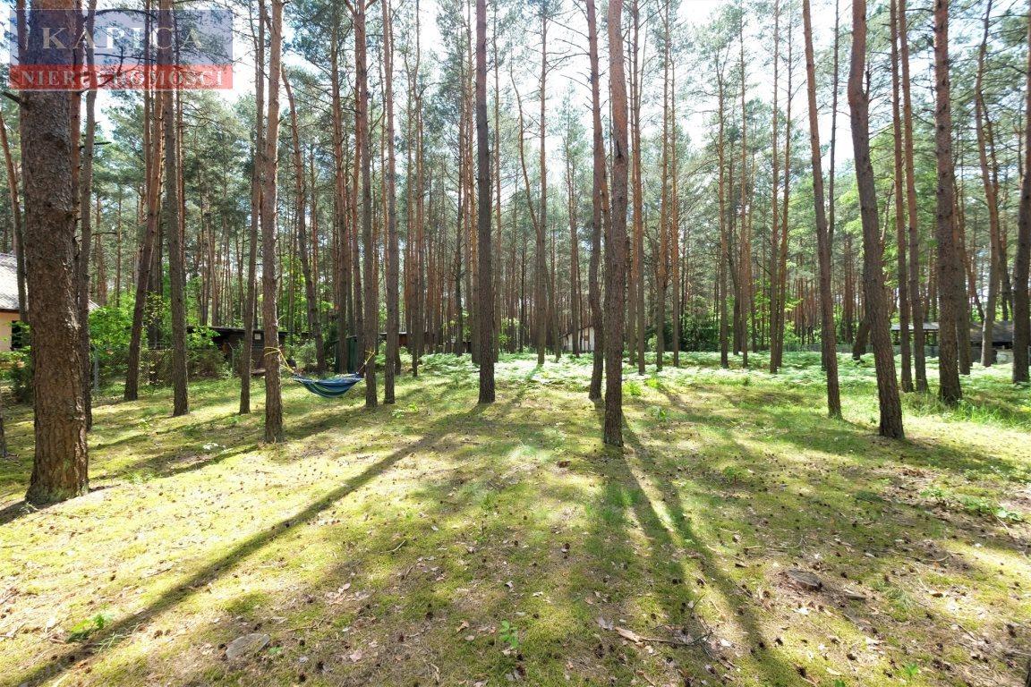 Działka inna pod dzierżawę Radzymin, Borkowska  2000m2 Foto 6