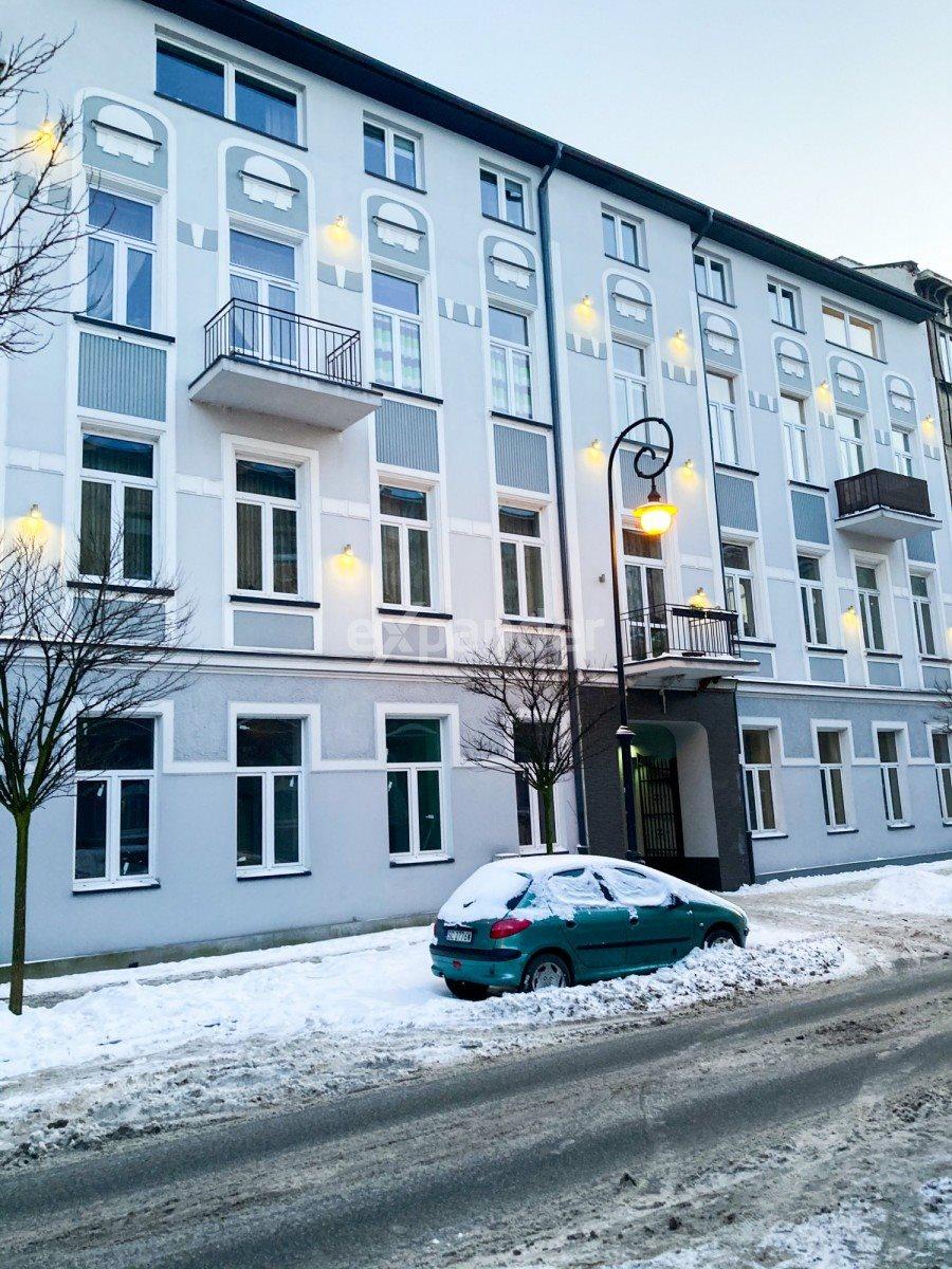 Mieszkanie dwupokojowe na sprzedaż Częstochowa, Garibaldiego  60m2 Foto 1