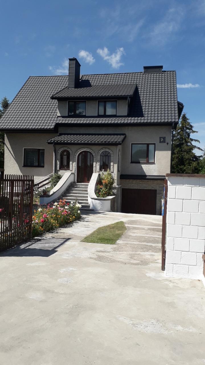Dom na sprzedaż Borków, Borków 78  470m2 Foto 3