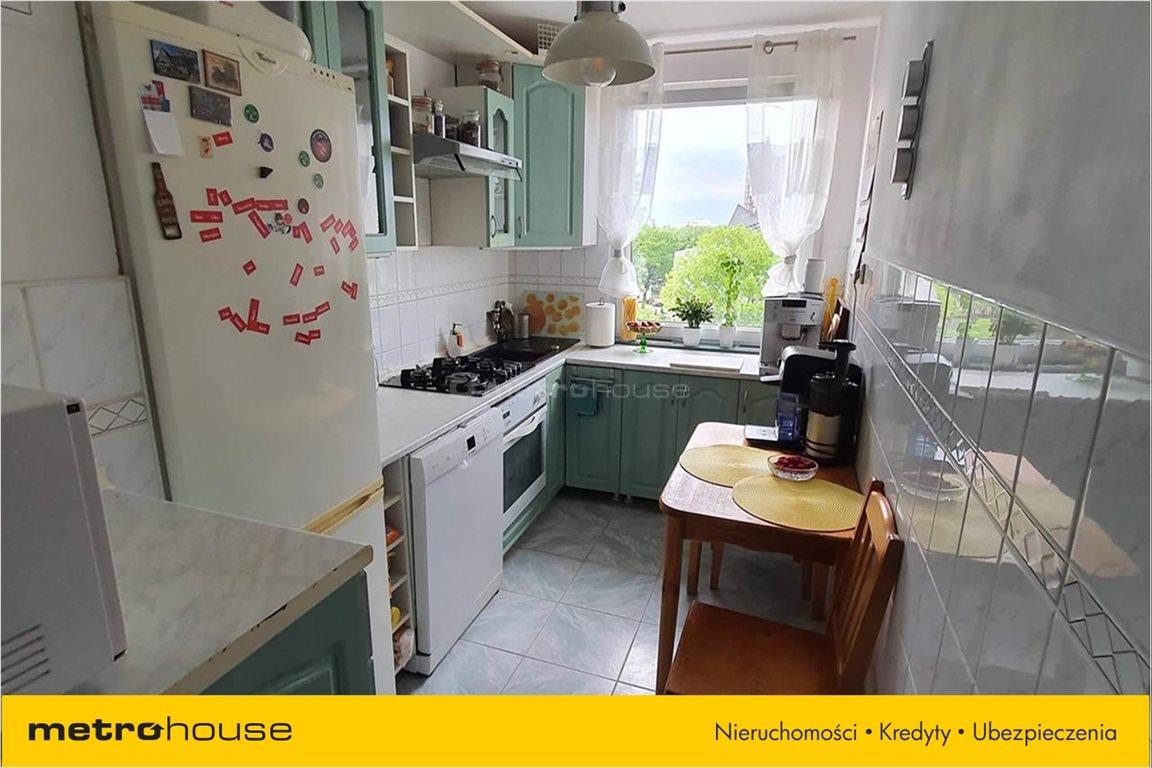 Mieszkanie czteropokojowe  na sprzedaż Zielona Góra, Zielona Góra, Pionierów Zielonej Góry  73m2 Foto 3