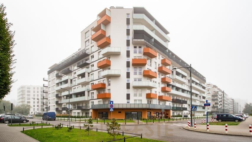 Mieszkanie dwupokojowe na sprzedaż Warszawa, Bielany, Młociny, Lekka  49m2 Foto 12