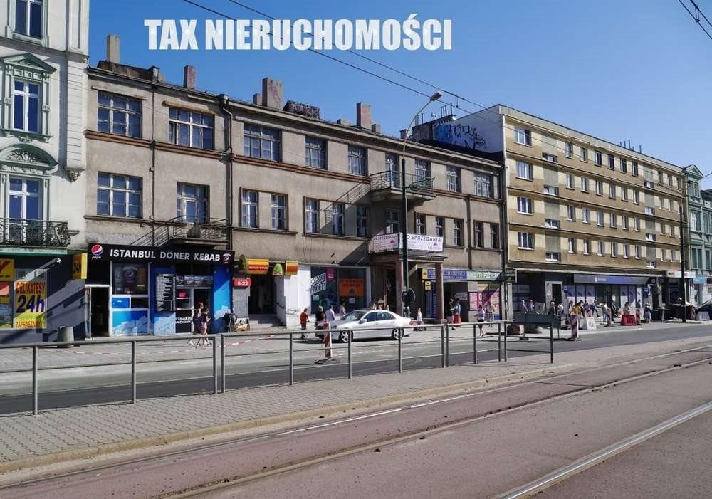 Lokal użytkowy na sprzedaż Sosnowiec, Centrum, 3 Maja 17  2246m2 Foto 1