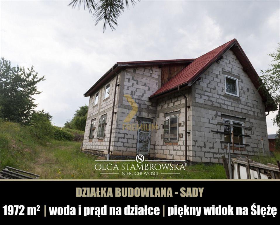 Dom na sprzedaż Sady  136m2 Foto 10