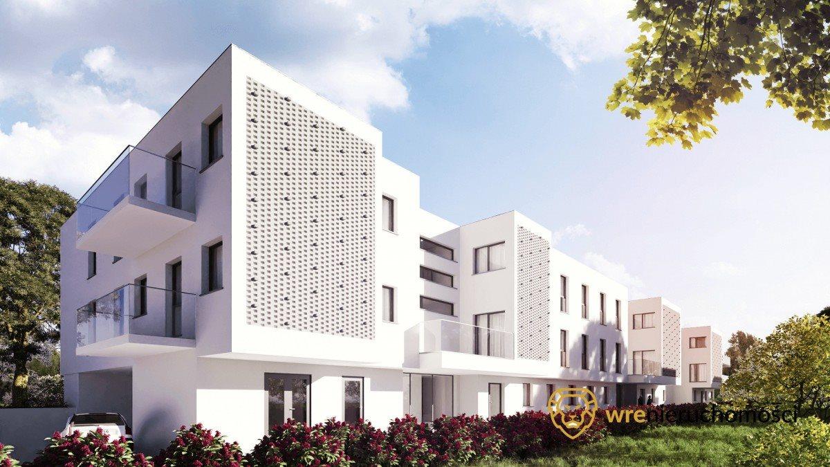 Mieszkanie dwupokojowe na sprzedaż Wrocław, Fabryczna, Jurija Gagarina  40m2 Foto 1