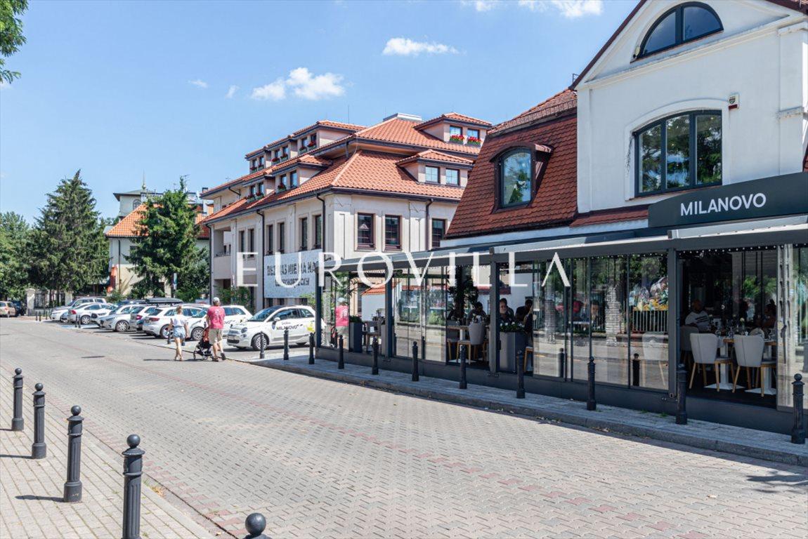 Mieszkanie na sprzedaż Warszawa, Wilanów, Kolegiacka  204m2 Foto 11