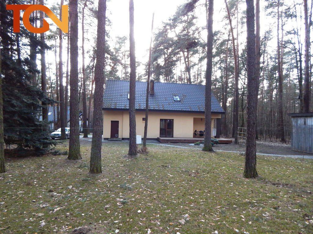 Dom na sprzedaż Sokolniki-Las  166m2 Foto 3