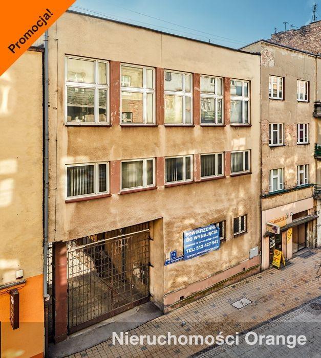 Lokal użytkowy na sprzedaż Będzin  691m2 Foto 1