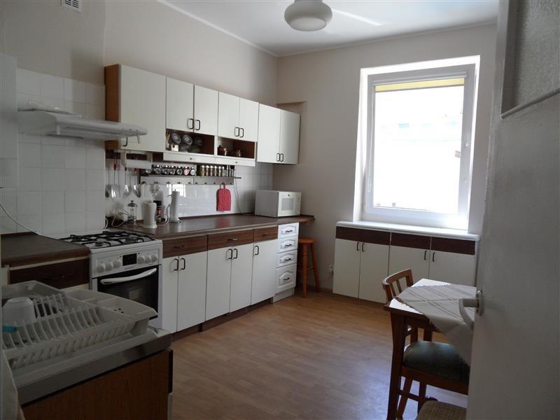 Mieszkanie dwupokojowe na wynajem Gdynia, Działki Leśne, WARSZAWSKA  56m2 Foto 1
