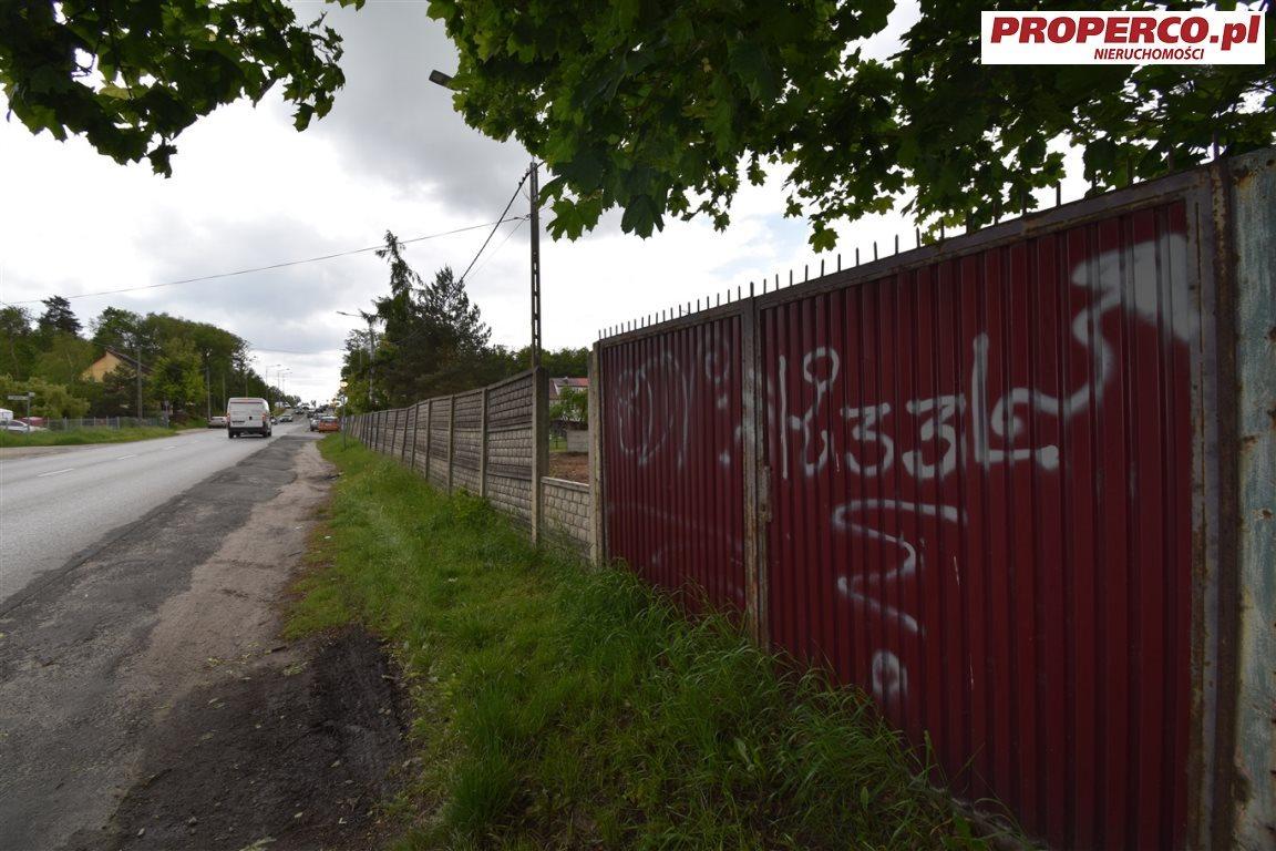 Działka inna pod dzierżawę Kielce, Baranówek, Ściegiennego  4231m2 Foto 2