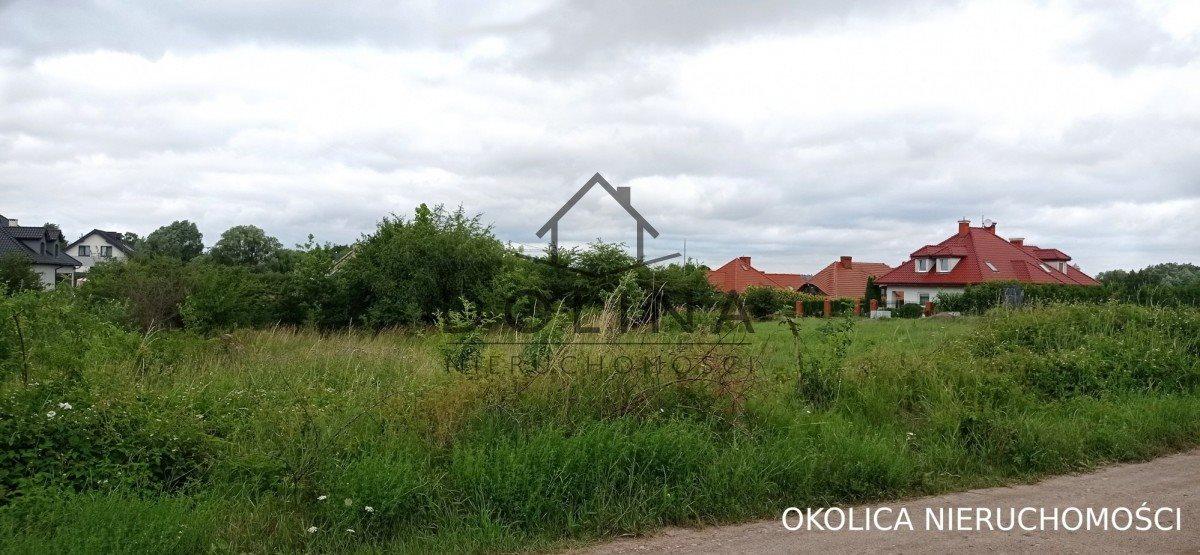 Działka budowlana na sprzedaż Gdańsk, Łostowice, Starogardzka  2551m2 Foto 4