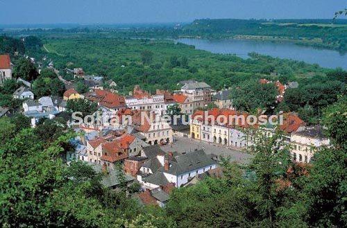 Działka inna na sprzedaż Kazimierz Dolny  10887m2 Foto 1