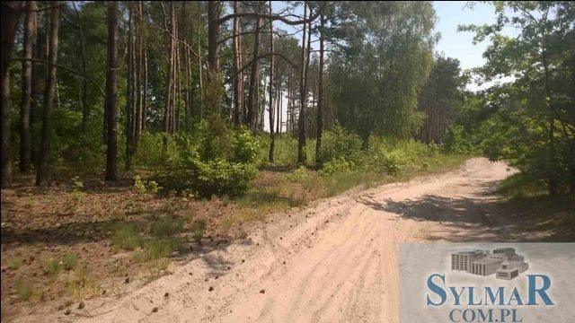 Działka leśna na sprzedaż Góra Kalwaria, Ługówka, Leśna  10488m2 Foto 8