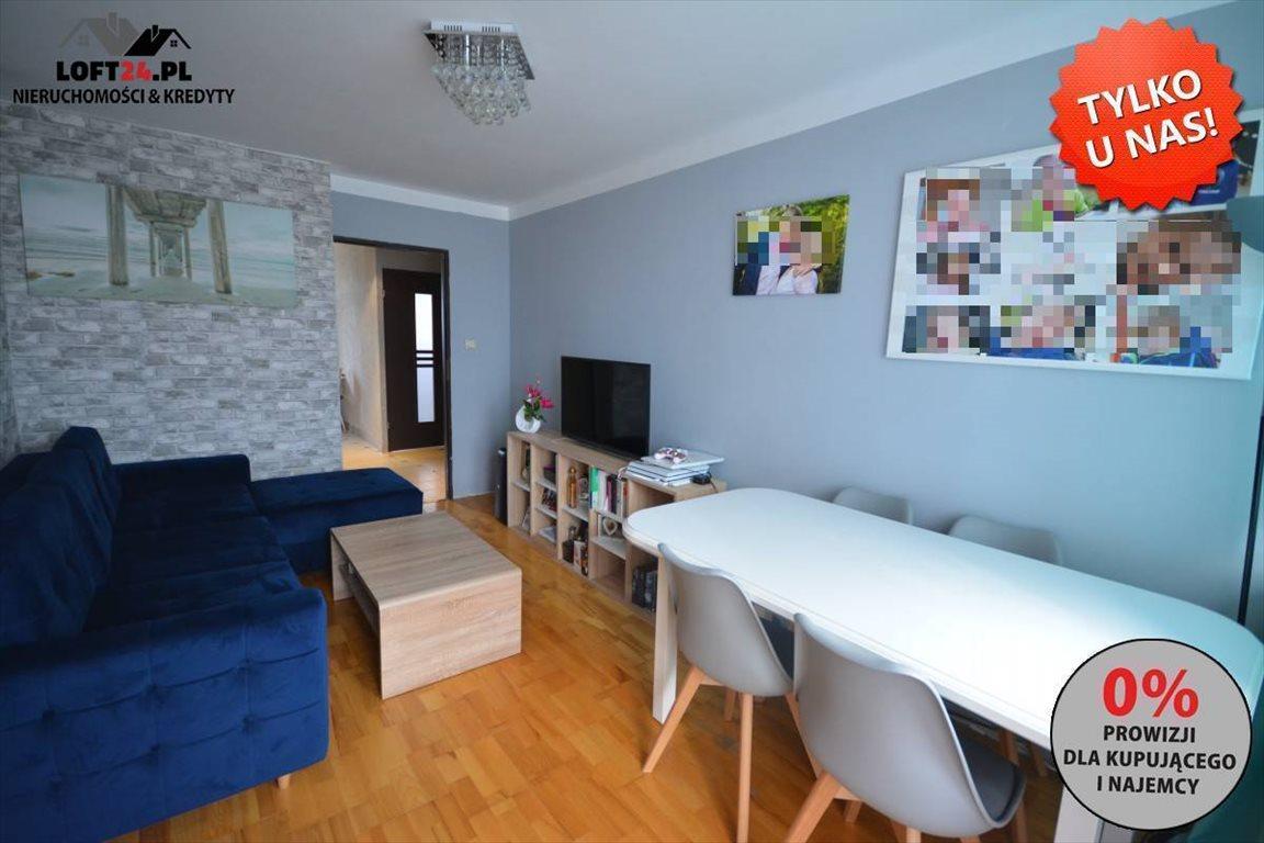 Mieszkanie trzypokojowe na sprzedaż Lubin, Przylesie, Orla  55m2 Foto 2