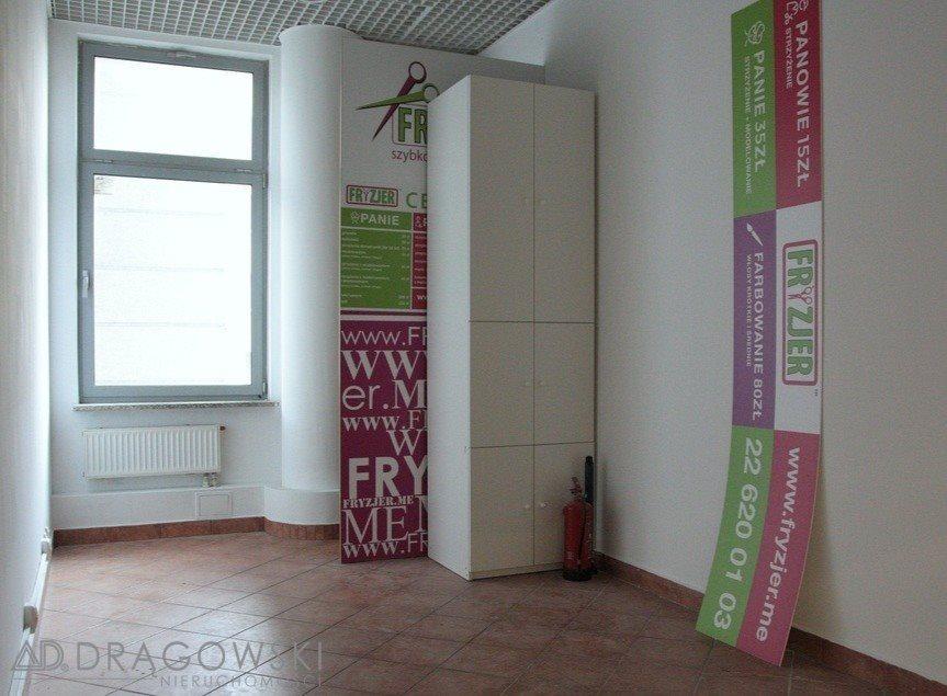 Lokal użytkowy na sprzedaż Warszawa, Ursynów, al. Komisji Edukacji Narodowej  16m2 Foto 4