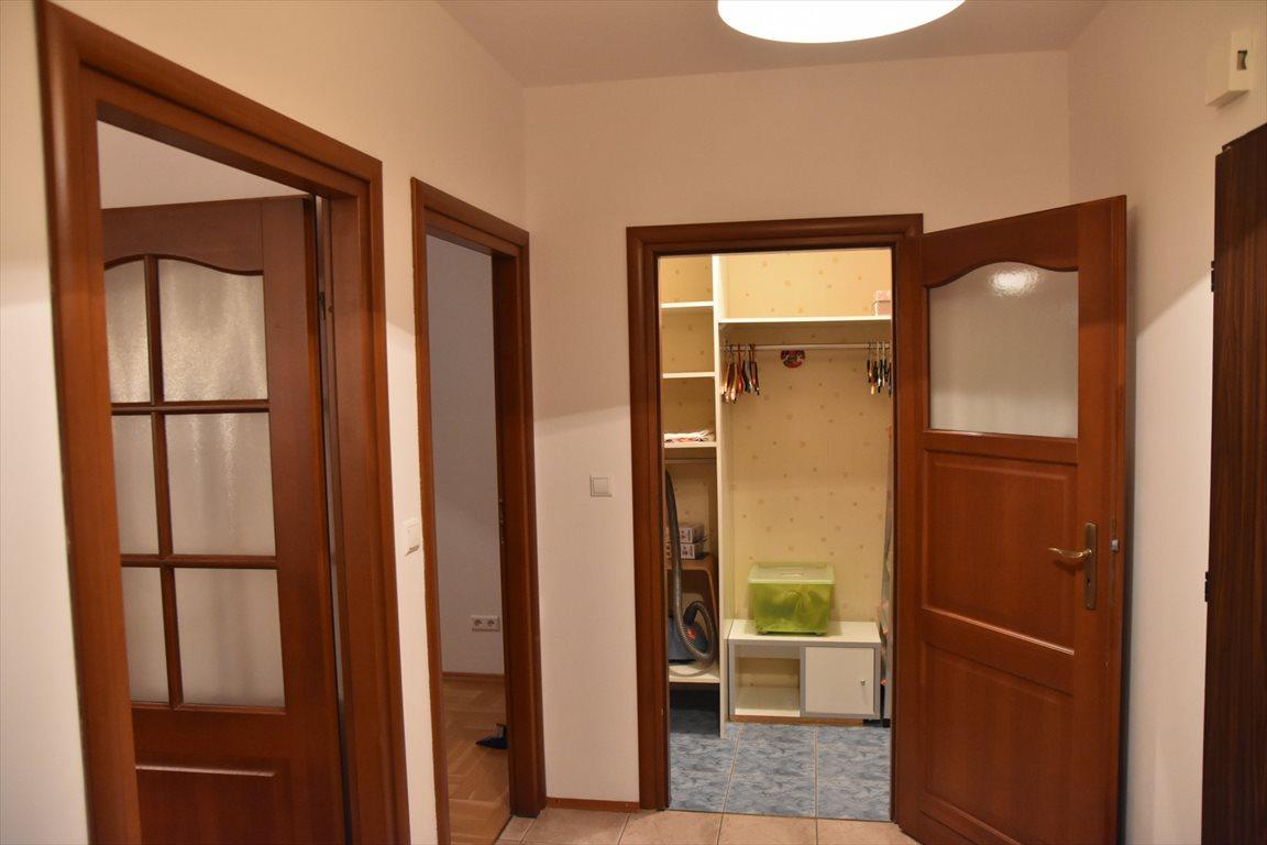 Mieszkanie dwupokojowe na wynajem Warszawa, Ursynów, Stryjeńskich  51m2 Foto 8