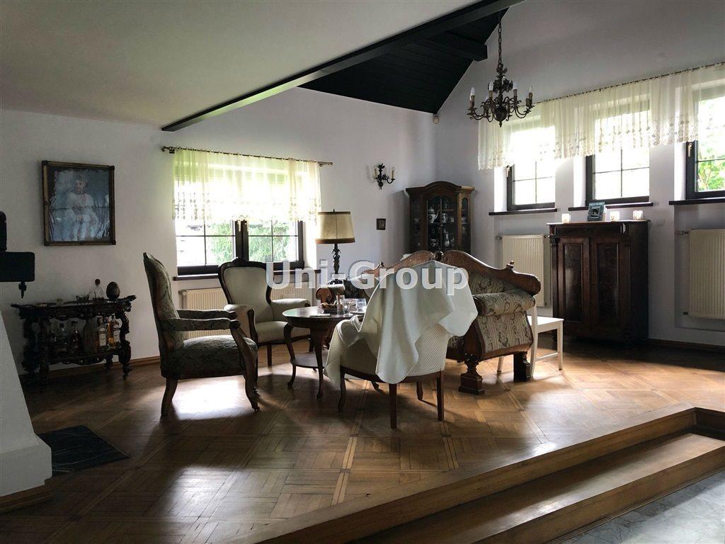 Dom na sprzedaż Brwinów, Kanie, Kręta  460m2 Foto 1