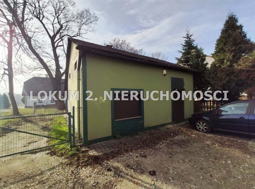 Dom na sprzedaż Jastrzębie-Zdrój, Borynia  120m2 Foto 4