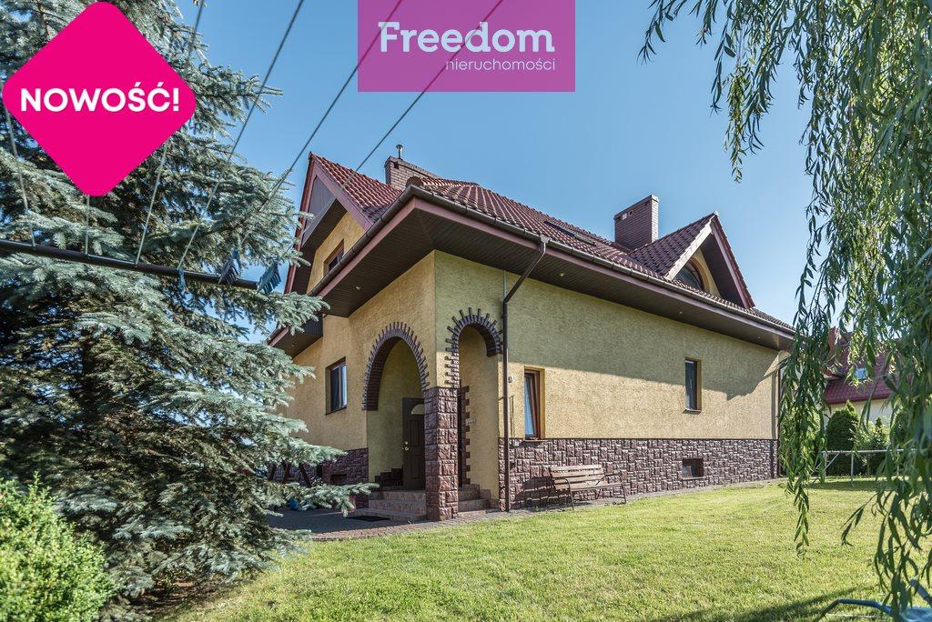 Dom na sprzedaż Lubartów, Mieszka I  498m2 Foto 1