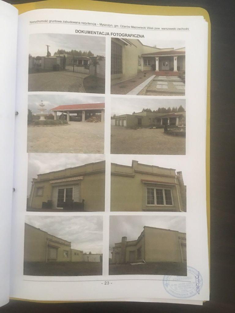 Dom na sprzedaż Myszczyn  400m2 Foto 1