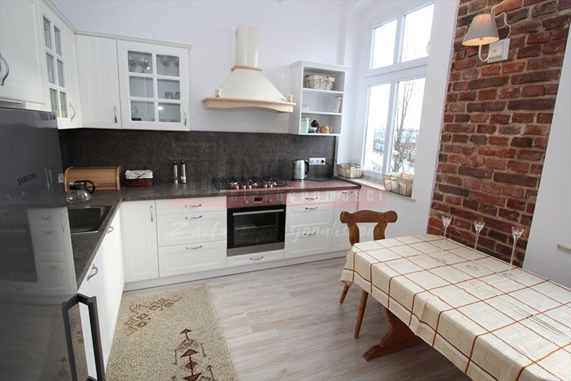 Mieszkanie trzypokojowe na sprzedaż Opole, Śródmieście  75m2 Foto 5
