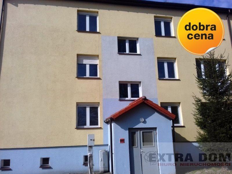 Mieszkanie trzypokojowe na sprzedaż Przemysław  58m2 Foto 1