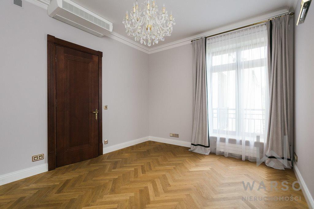 Luksusowe mieszkanie na sprzedaż Warszawa, Śródmieście, Powiśle, Drewniana  304m2 Foto 13