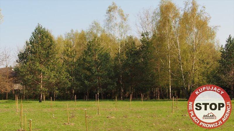 Działka inna na sprzedaż Piaseczno okolica, Prace Duże  3290m2 Foto 1