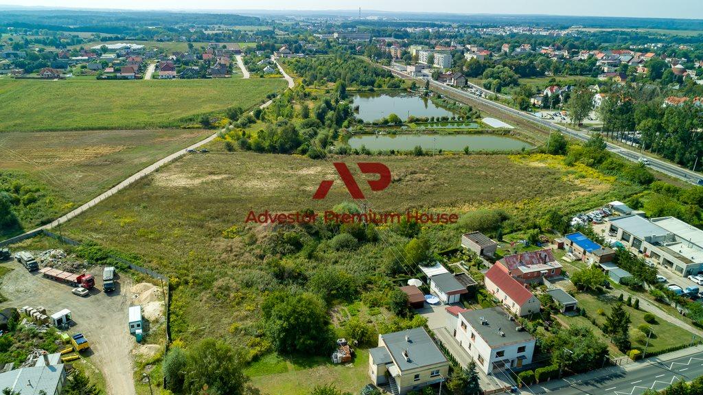 Działka budowlana na sprzedaż Murowana Goślina, Zagłoby  17545m2 Foto 13