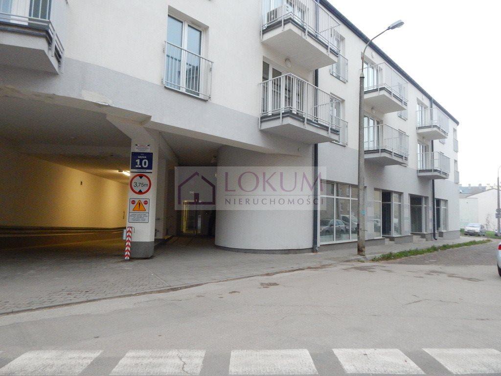 Lokal użytkowy na wynajem Radom, Śródmieście, Witolda  176m2 Foto 5